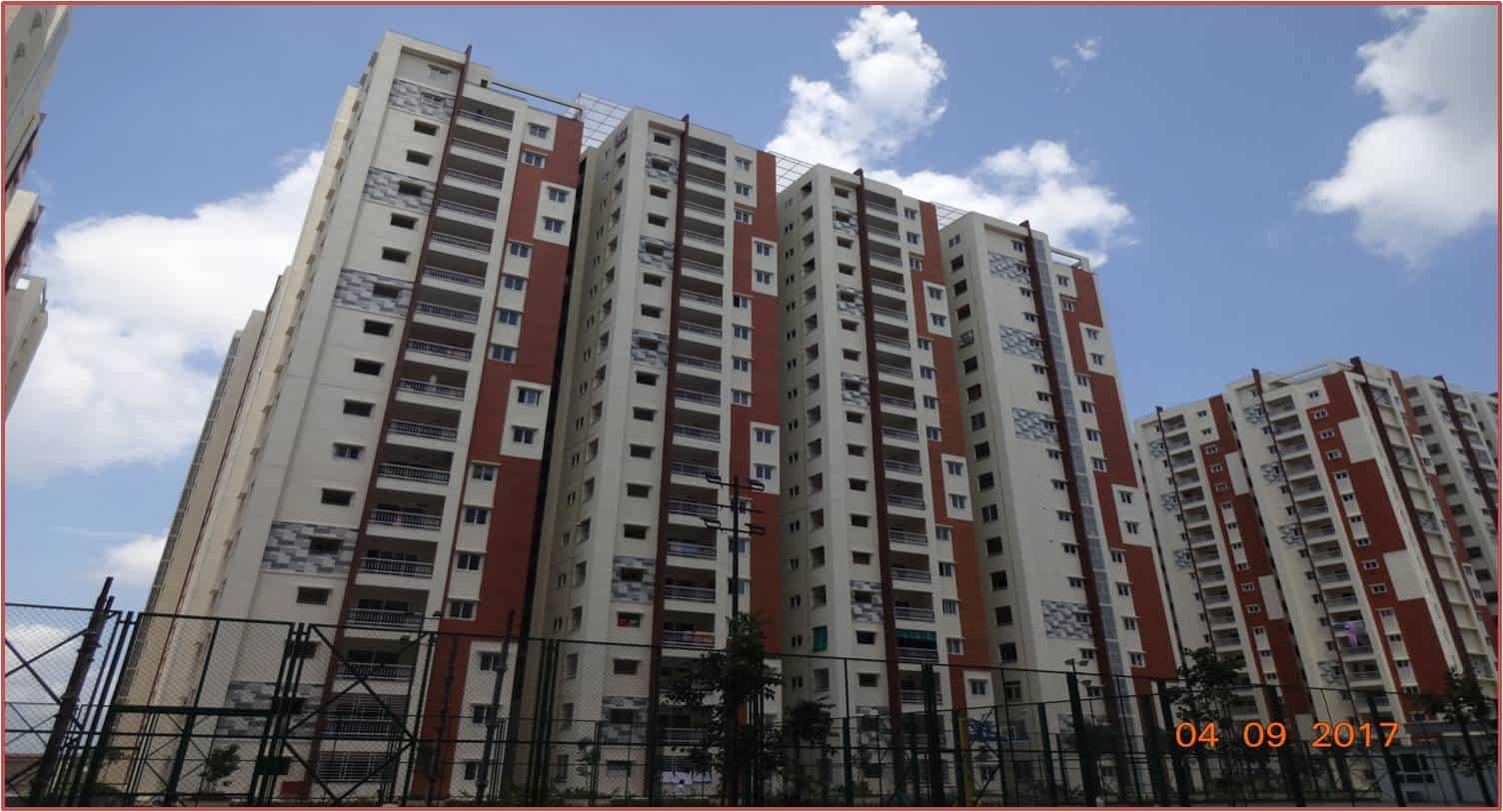 My Home Vihanga Luxury 2bhk 3bhk Flats In Hyderabad